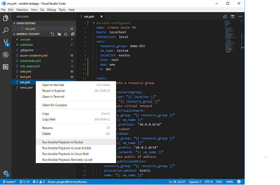 My code editor: Visual Code! or VSCodium? | Techforce1